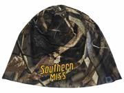 Southern Miss Golden Eagles TOW Realtree Max5 Seasons Reversible Beanie Hat Cap 9SIA46M3MN9007