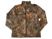 Florida Gators Colosseum Realtree Xtra Performance Full Zip Collared Jacket (L) 9SIA46M5XG2353