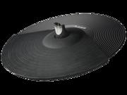 "Alesis DMPad 14"" Ride 3-Zone RideMulti-Zone Cymbal Pad"