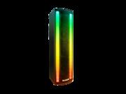 Numark LIGHTWAVE COMPACT POWERED DJ LOUDSPEAKER WITH BUILT-IN DUAL ARRAY LED LIGHT SHOW