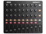 Akai MIDImixHigh-Performance Portable Mixer/DAW Controller