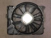 New OEM Replacement Fan for BMW 328xi 2007 2008 All Engine (600 Watts Brushless Motor)