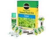 Miracle-Gro AeroGarden Fresh & Tasty Salad Seed Pod Kit