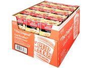 Nissin Cup Noodles Chicken Flavor 24ct 9SIA47J4G27560