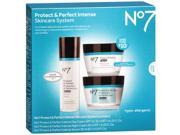 Boots No7 Protect & Perfect Intense Kit, SPF 15