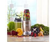 Nutribullet Pro 900 Deluxe Edition