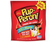 Pup-Peroni Dog Snacks, Original Beef Flavor ,40 oz.