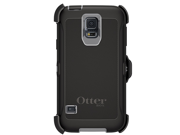 Otterbox [Defender Series] Samsung Galaxy S5 Case - Retail Packaging Protective Case for Galaxy S5