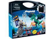 PLAYMOBIL Dragons - Knights - Carrying Case Dragon Knight - 5609 9SIV0VB4EJ9312