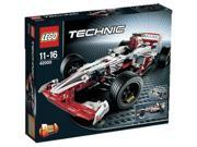 LEGO Technic - Grand Prix Racer - 42000