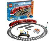 LEGO City - Passenger train - 7938