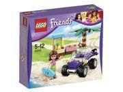 LEGO Friends - Olivia's Beach Buggy - 41010