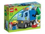 LEGO Duplo - Garbage Truck - 10519