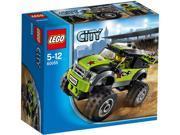 LEGO Lego City Great Vehicles - Monster Truck - 60055 9SIV0VB4EK2114