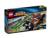 LEGO Super Heroes - DC Comics - Batman: The Riddler Chase - 76012 9SIV0VB4EM2545
