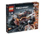 LEGO Technic - 4 x 4 Crawler - 9398