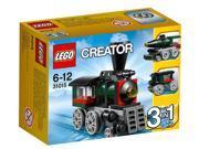 LEGO Creator - Emerald Express - 31015