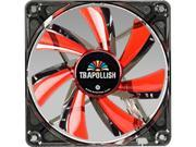 ENERMAX T.B. APOLLISH UCTA14N-R Case Fan - 140 mm - red