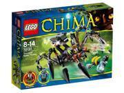 LEGO: Chima: Sparratus Spider Stalker