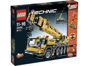 LEGO Technic - MK II mobile crane (42009)