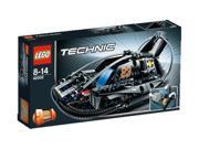 LEGO Technic - Hovercraft - 42002
