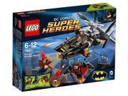 LEGO Super Heroes - DC Comics - Batman: Man-Bat Attack - 76011