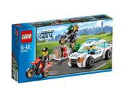 LEGO City - High Speed Police Chase - 60042