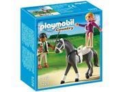 PLAYMOBIL 5229 - Horse Dressage training