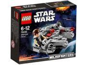 LEGO: Star Wars: Millennium Falcon Microfighters
