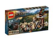 LEGO The Hobbit - Mirkwood Elf Army - 79012