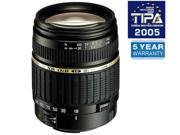 TAMRON AF 18-200mm F/3.5-6.3 XR Di II LD Aspheric [IF] Macro Lens