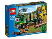 LEGO City - Logging Truck - 60059