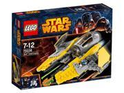 LEGO: Star Wars: Jedi Interceptor
