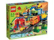 LEGO DUPLO LEGO - Deluxe Train Set - 10508