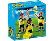PLAYMOBIL 4728 - Referee trio