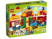 LEGO DUPLO LEGO - Big Farm - 10525