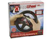 AppToyz AZ012/24 AppWheel V 2.0 Racing Wheel