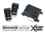 Excalibur RS360EDP+ Deluxe Keyless Entry and Remote Car Starter