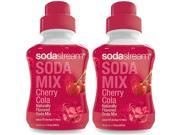 Sodastream Cherry Cola Sodastream Black Cherry Coke
