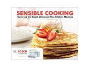 Bosch 900010 Cook Book