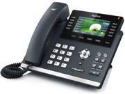 Yealink SIP T46G AC Ultra Elegant Gigabit IP Phone