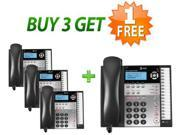 AT T 1070 Special Offer Cordless telephone Kit