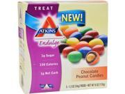Atkins Endulge Bars - Chocolate Peanut Butter Cups - 1.2 oz - 5 ct Diet Aids 9SIA4AW4X71872