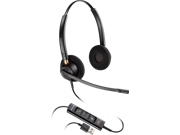 Plantronics 203444-01 The All-Day Comfort, Reliability, And Durability Our Encorepro Family Is Known F