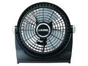 Lasko 10 Inch Breeze Machine - Black Breeze Machine