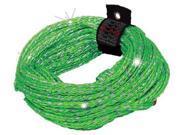 AIRHEAD Bling 2 Rider Tube Rope - 60' 9SIV18C6Y65140
