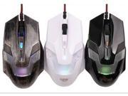 Mouse/ Wired USB Optical LED Light Gaming Mouse