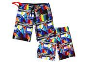 Surf Shorts Men Boardshorts Beach Swimwear Pants-quiksilver