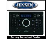 Jensen JWM6A AM/FM/DVD/USB/HDMI/App-Ready, Bluetooth Stereo