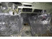 Hushmat 663042 Firewall Sound/Thermal Insulation Kit